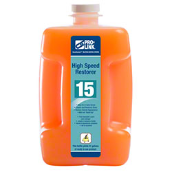 PRO-LINK® ChemiCenter ll™ #15 High Speed Restorer-80 oz