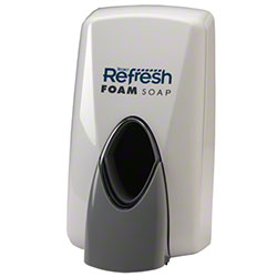 Stoko® Refresh® Foam Dispenser - White