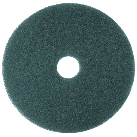 "5300/08405 12""BLUE CLEANER PAD 5/CS 61500044708"