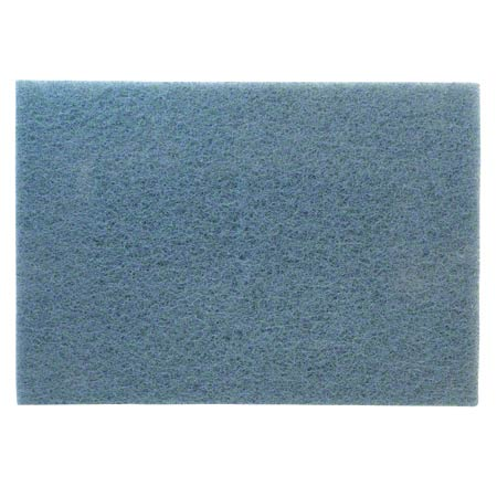 "5300 BLUE 20""x14"" CLEAN PAD 70071315108 10/CS #59259"