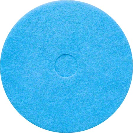 "52-27-5PK/ETC 27"" BURNISH BLUE  ACE PAD 5/CS"