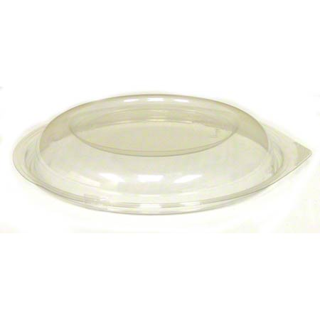 BWS932 LID FITS 24/32oz BOWL  200/cs CLEAR PLASTIC FITS