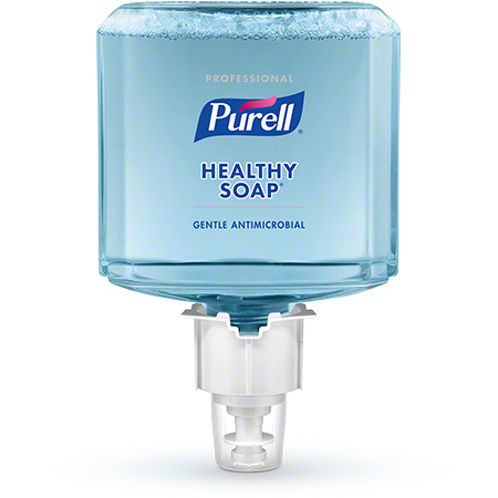 6479-02 ES6 HEALTHY SOAP FOAM ANTIMICROBIAL 2/1200mL PURELL