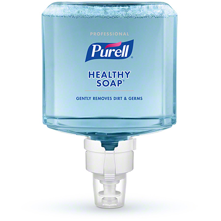 7777-02 ES8 HEALTHY SOAP FOAM FRESH SCENT 2/1200mL PURELL