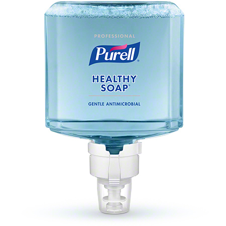 7779-02 ES8 HEALTHY SOAP FOAM ANTIMICROBIAL 2/1200mL PURELL