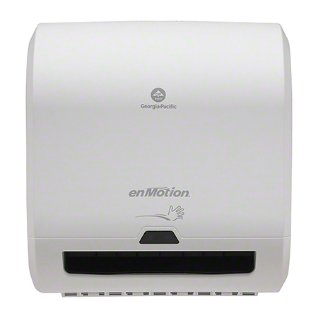 59437/A ENMOTION® IMPULSE® 8 AUTOMATED TOWEL DISPENSER