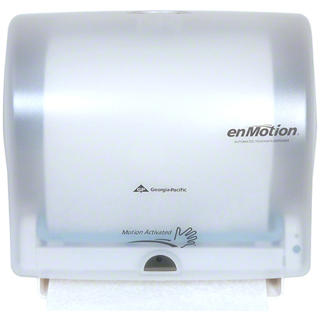 59447 ENMOTION® IMPULSE® 10 AUTOMATED TOWEL DISPENSER