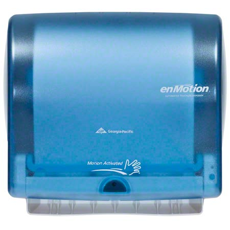 59487 ENMOTION® IMPULSE® 10 AUTOMATED TOWEL DISPENSER