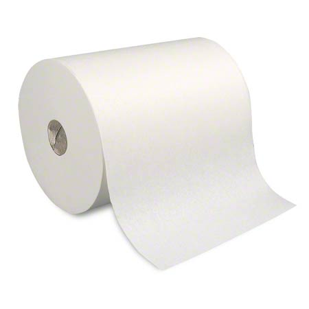 "89460 ENMOTION TOWEL WHITE HIGH CAPACITY ROLL 10""x800'"
