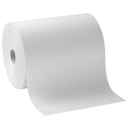 89470 ENMOTION WHITE HIGH CAPACITY EPA ROLL TOWEL