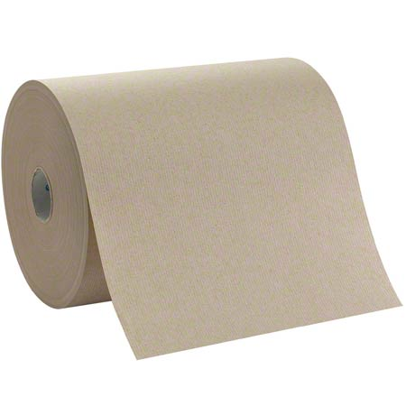 89480 ENMOTION HIGH CAPACITY BROWN ROLL TOWEL 6/800'