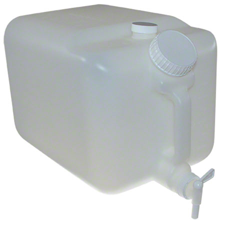 7576 E-Z FILL 5-GAL CONTAINER FDA COMPLIANT, C#315005 MC