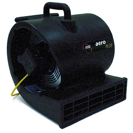 4704722 AERO PLUS DRYER CARPET/FLOOR 3-SPEEDS, 1/2 HP