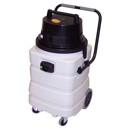 5702506 ALPHA 24 WET/DRY VACUUM 24-GAL 115V 2 WHEEL/ 2