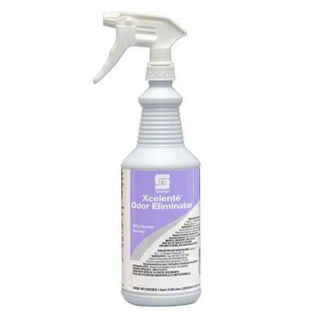 305303 XCELENTE 12/32oz ODOR ELIMINATOR RTU HANDI SPRAY
