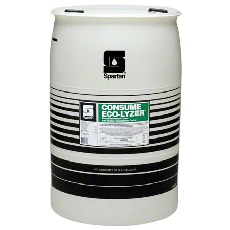 329755 CONSUME ECO-LYZER 55 GALLON