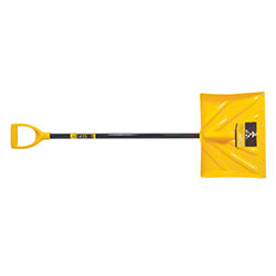 "True Temper® Penguin 18"" Ergonomic Combo Shovel"