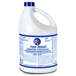 Pure Bright® Germicidal Ultra Bleach - 128 oz.