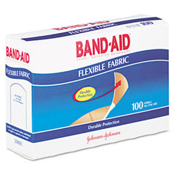 Bandages 1x3 Fabric    100/bx