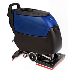 Pacific® S-20 Orbital Scrubber w/BatteryShield™ - 20""