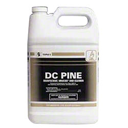 SSS® DC Pine Disinfectant Cleaner - Gal.