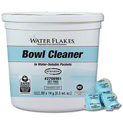 Stearns® Water Flakes® Bowl Cleaner - 0.5 oz.