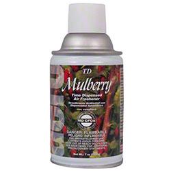aero® Time Dispensed Air Freshener - TD Mulberry