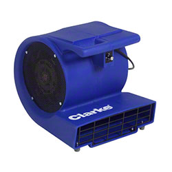 Clarke® DirectAir™ Electric Air Ventilation/Drying Sys.
