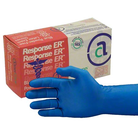 AmerCare® Response ER™ High Risk Exam Glove - XL