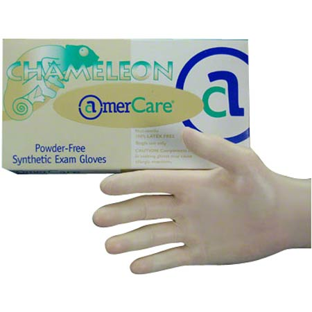 AmerCare® Chameleon™ Stretch Synthetic Exam - XL