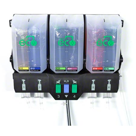 Buckeye® Eco® Pro Dispenser