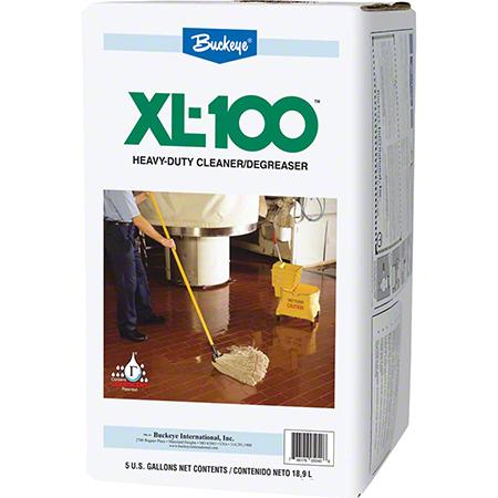 Buckeye® XL-100 Heavy-Duty Cleaner/Degreaser - Gal.
