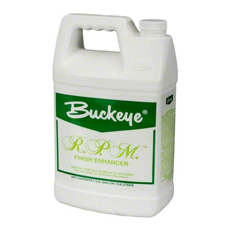 Buckeye® R.P.M.™ Floor Finish Enhancer - Gal.