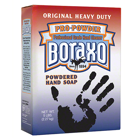 Boraxo® Original Heavy Duty Powdered Hand Soap - 5 lb.