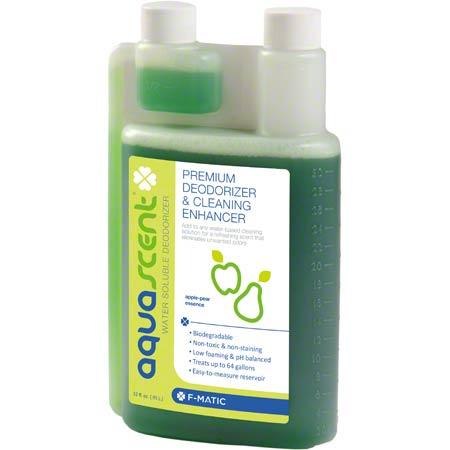 F-Matic AquaScent™ Odor Extraction - Apple/Pear