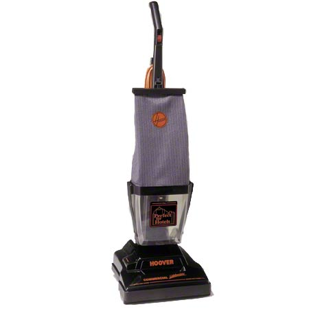 Hoover® Commercial C1415 Lightweight Vacuum - Black