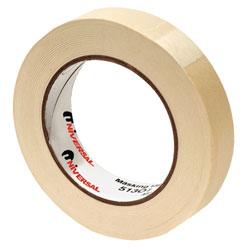 "Masking Tape (2""""x60yd) 2rl/pk 12pk/cs"