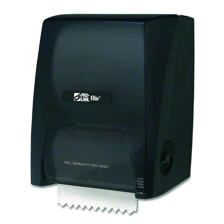 PRO-LINK® Elite™ Hands-Free Roll Towel Dispenser