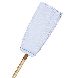 PRO-LINK® Screw-Type Rayon Finish Mops