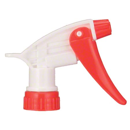 """Tolco® Model 320™ - 7 1/2"""", Red/White"""