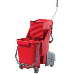 Unger® Restroom Combo 30L System - Red