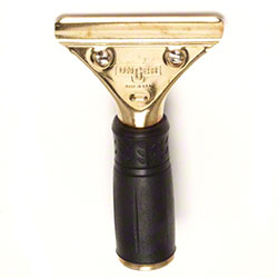 Unger® GoldenPro Brass Squeegee Handle Only