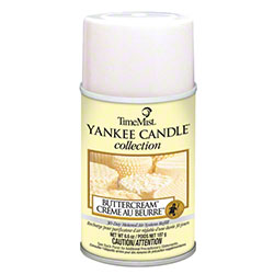 TimeMist® Yankee Candle Collection - Buttercream