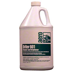 aero® Briter 601 Acid Cleaner - 55 Gal. Drum