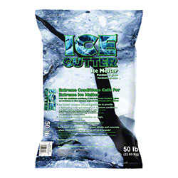 Kissner Ice Cutter® Ice Melter - 50 lb Bag