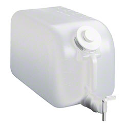 Tolco® Shur-Fill™ 5 Gallon Dispenser w/Style B Faucet