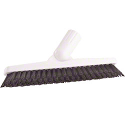 "Tolco® Heavy-Duty 9.5"" Swivel Grout Brush"