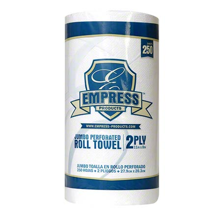 Empress™ Kitchen Roll Towel - 250 ct.
