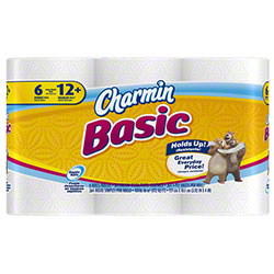 P&G Charmin® Basic Double Roll