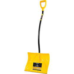 "True Temper® 18"" Ergonomic Combo Shovel"